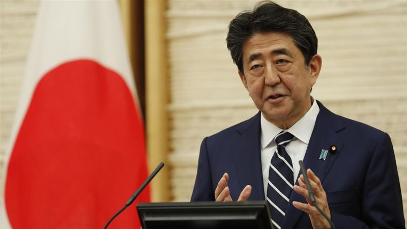 Japan lifts Covid-19 state of emergency, eyes new stimulus package