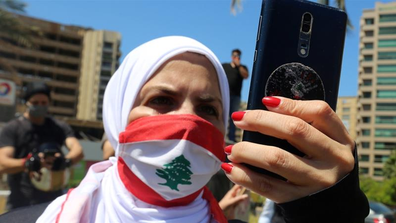 Can Lebanon come back from the brink?