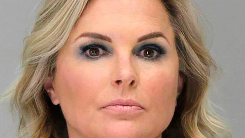 Dallas salon owner sentenced to a week in jail for reopening businesses