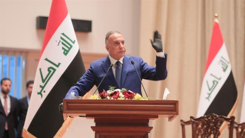 Abdul-Mahdi: I will lift the parliament request for my resignation - Page 5 957016bd2dac44c59a34ca4f41e86c44_18