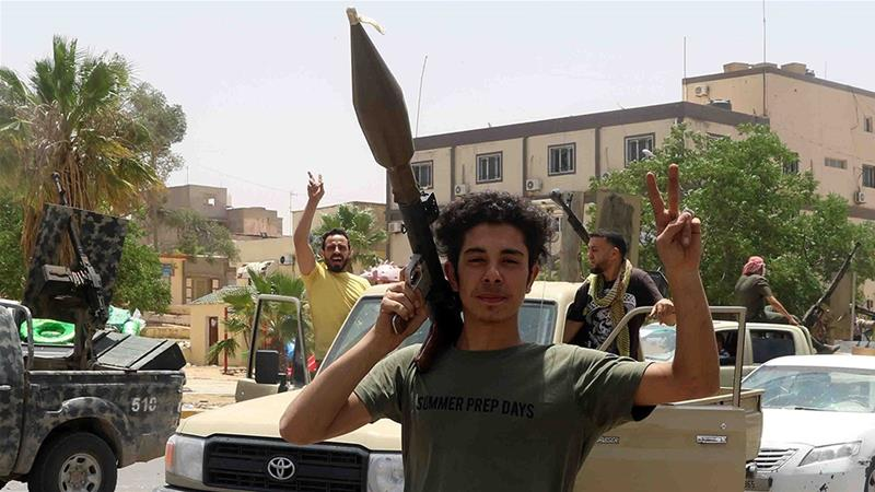 France's Macron slams Turkey's 'criminal responsibility' in Libya - International