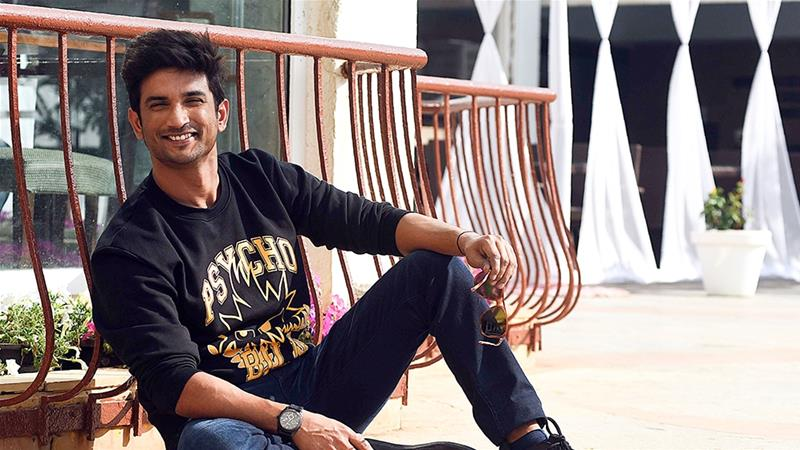 Bollywood actor Sushant Singh Rajput found dead in Mumbai home ...
