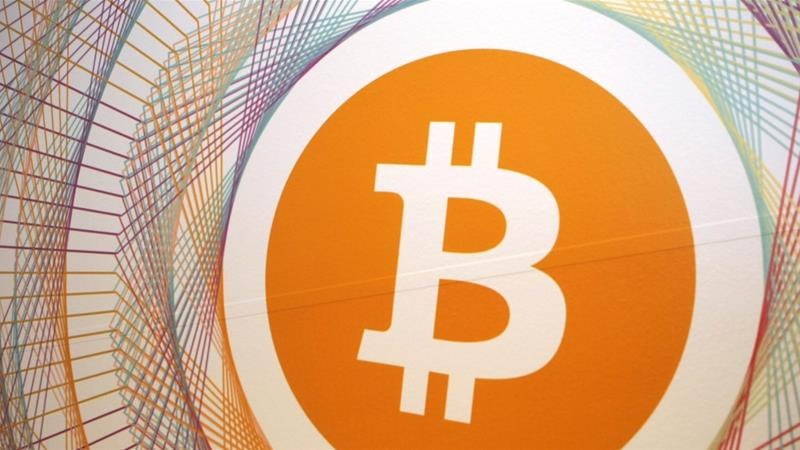 Bitcoin has flirted with $10,000 since May, failing to sustain a rally above that level after the closely watched 'halving' industry event that reduced the amount of the cryptocurrency earned by so-called miners that process transactions [File: Bloomberg]