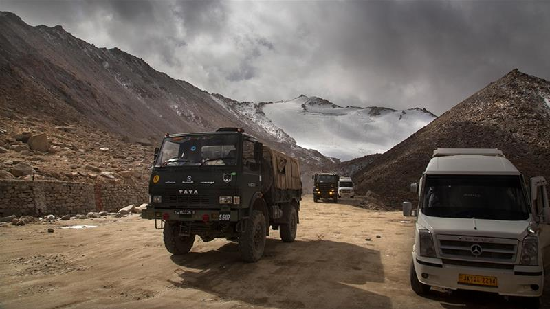 India-China border tensions: Key dates in decades-long conflict