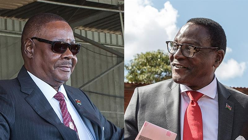 Malawi presidential election: Who are the candidates?