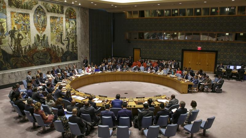 Bated breath as Kenya fights for UN Security Council seat
