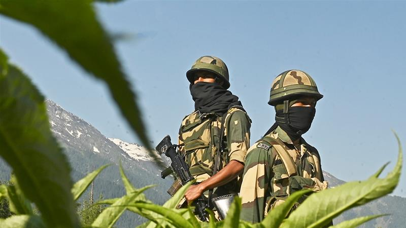 India-China border tension: A new flashpoint in South Asia | News ...