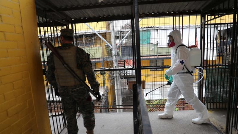 Chile tightens lockdowns as coronavirus cases surpass 200,000 ...