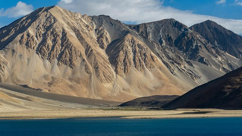 China Controls Atleast 1,000 Sq Km Of Area In Ladakh