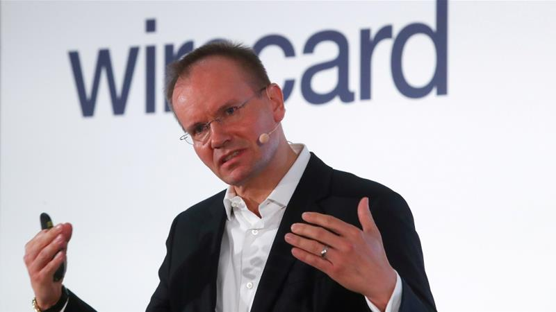 Markus Braun built Wirecard into one of the hottest financial technology investments in Europe before questions over accounting saw it crash in value, leaves the firm facing a looming cash crunch and mired in allegations of fraud [File: Michael Dalder/Reuters]