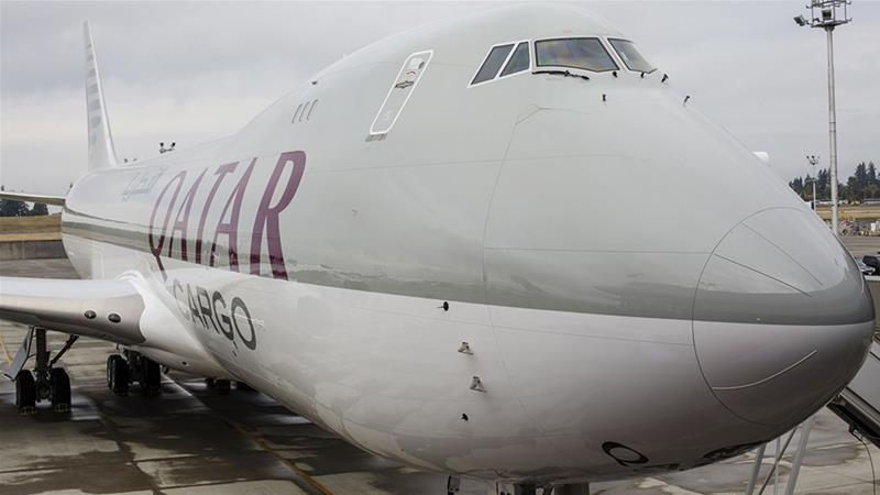 Qatar Airways CEO Akbar Al Baker said he did not know when passengers would begin flying again in significant numbers and that it would take several years for traffic to return to normal [File: David Ryder/Bloomberg]
