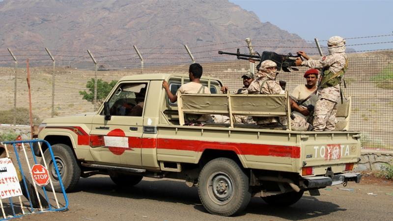 Yemen's separatists take UNESCO site in