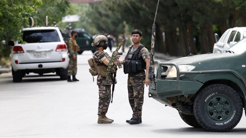 Taliban killed 291 Afghan security personnel in past week