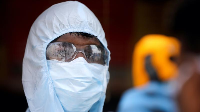 No vaccine has yet been approved for commercial use against the illness caused by the new coronavirus [File: Francis Mascarenhas/Reuters]