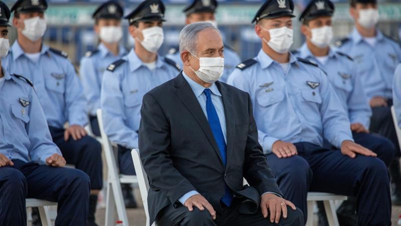 Netanyahu says Israel, UAE to cooperate in fight against coronavirus