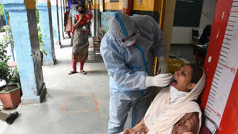 Maharashtra, Delhi, Tamil Nadu report highest active COVID-19 cases