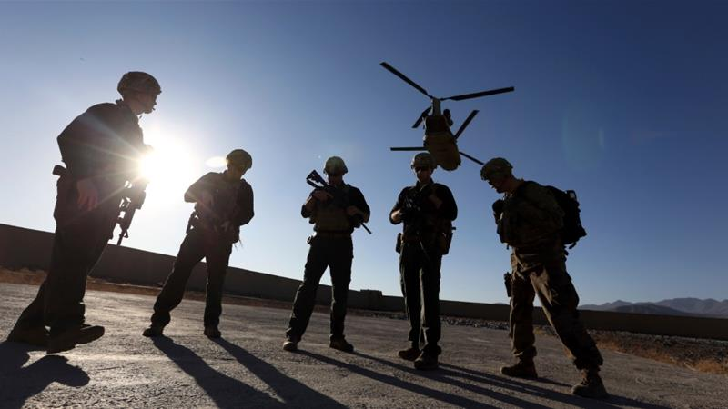 Will US confront Russia on alleged Afghanistan reward killings?