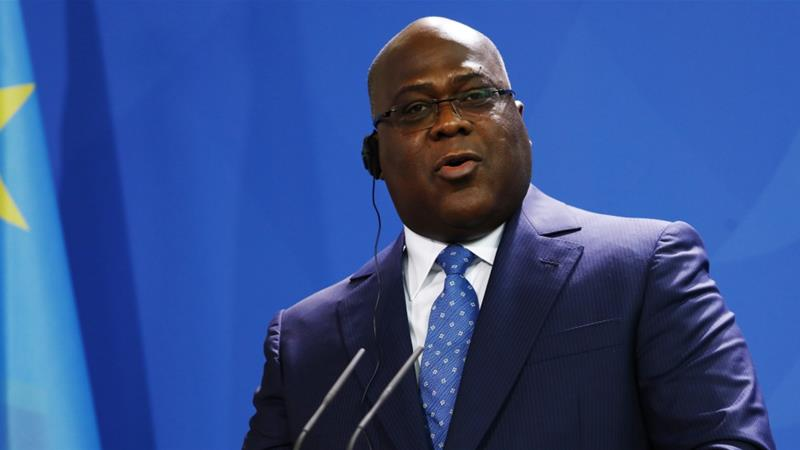 Congo PM hits out at arrest of justice minister