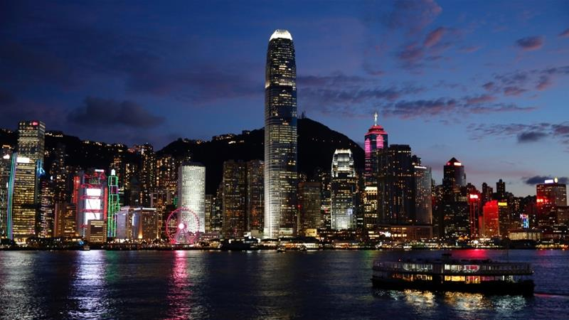 USA to end 'controlled' defense exports to Hong Kong