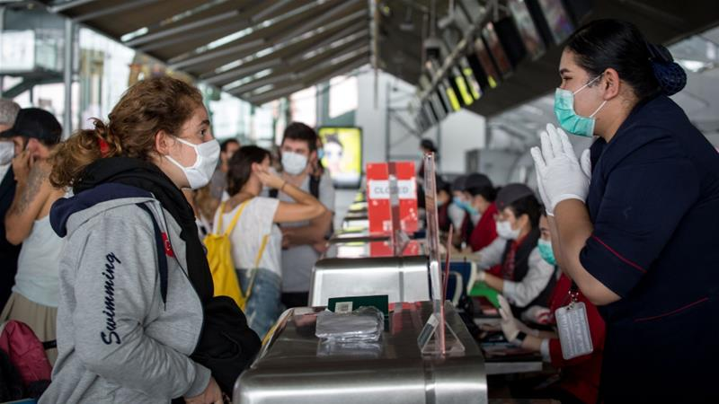 Coronavirus: International travel in these strange times
