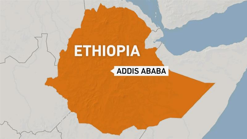 Three killed during protests over killing of well-known singer in Ethiopia