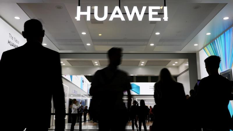 US FCC designates Huawei, ZTE as national security threats