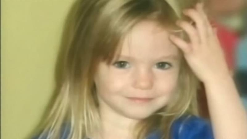 Germany probes link between McCann case and missing German girl