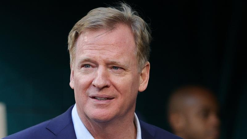 NFL Admits Wrongdoing in ''Not Listening'' to Players About Racism