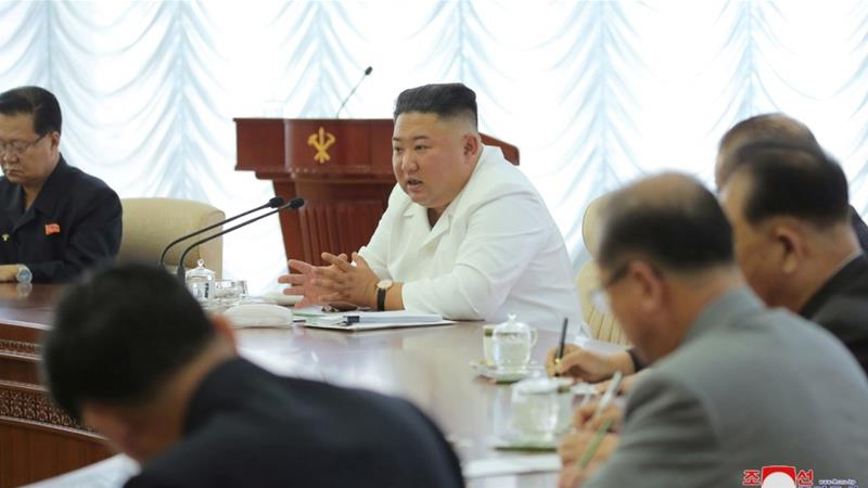 Kim Jong Un eyes chemicals, fertilisers to boost N Korea economy