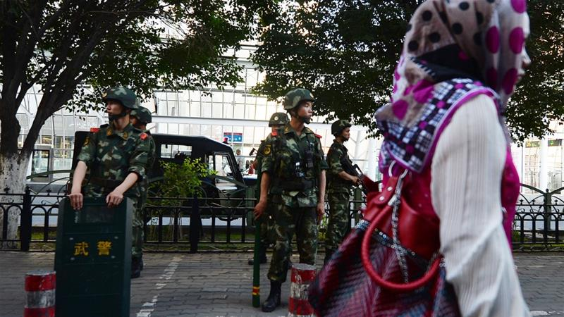 Calls for UN probe of China's forced birth control on Uighurs