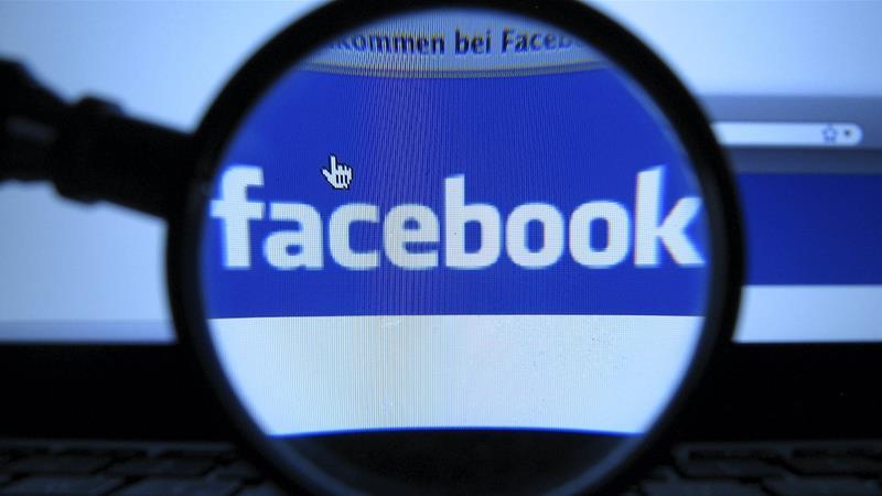 Νωρίτερα αυτήν την εβδομάδα, το Facebook δημοσίευσε έναν εσωτερικό έλεγχο που επέκρινε έντονα το ρεκόρ της εταιρείας σχετικά με την πρόληψη της ρητορικής μίσους [AP]