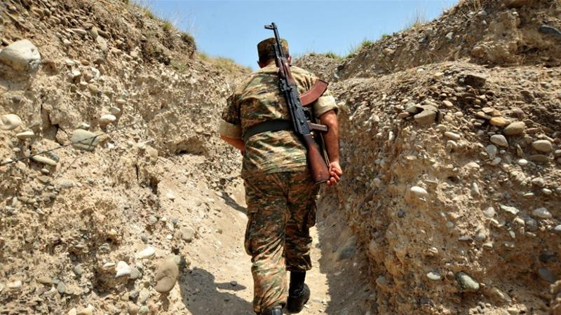 Armenia-Azerbaijan border sees deadly clashes