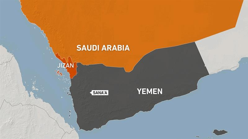 Yemeni forces target Saudi military bases, oil facility: spox