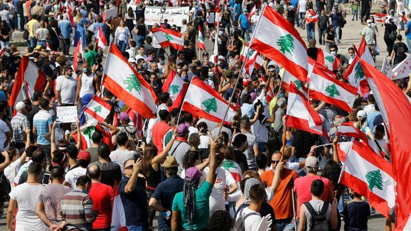 Lebanese rights groups face off against 'alarming' crackdown