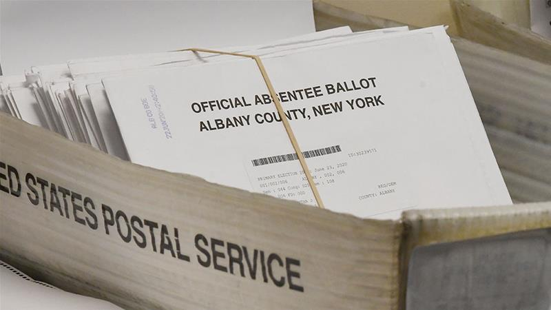 Big Island Ballots for 2020 Primary in the Mail