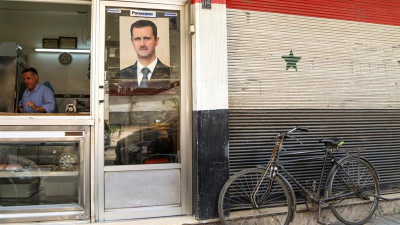 Syrians vote for new parliament amid war, economic turmoil