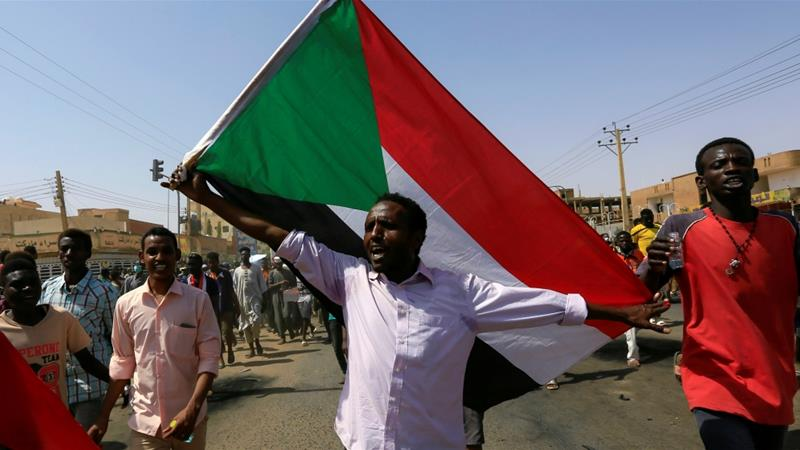 Is Sudan still on the path to democracy?