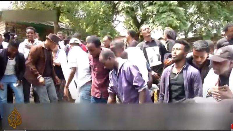 81 murdered in Ethiopia demonstrations over singer's death
