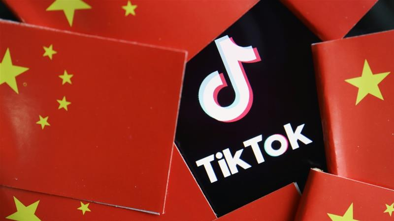 The Pakistan Telecommunications Authority says it has concerns that Bigo and TikTok are encouraging 'immoral, obscene and vulgar content' [Florence Lo/Reuters]