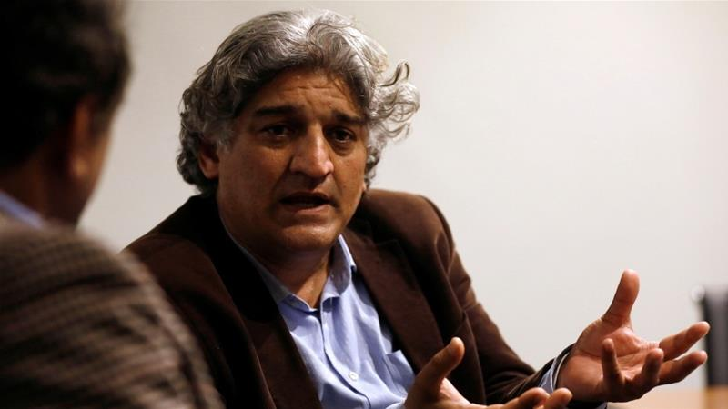 Pakistani journalist known for criticising military kidnapped in Islamabad