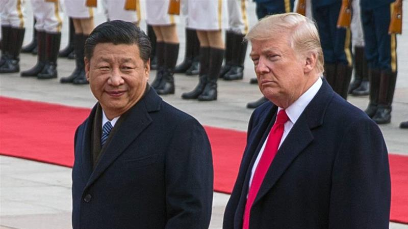 Have US-China relations soured to the point of no return?
