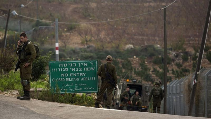 Israeli military reinforces northern border after Hezbollah threats