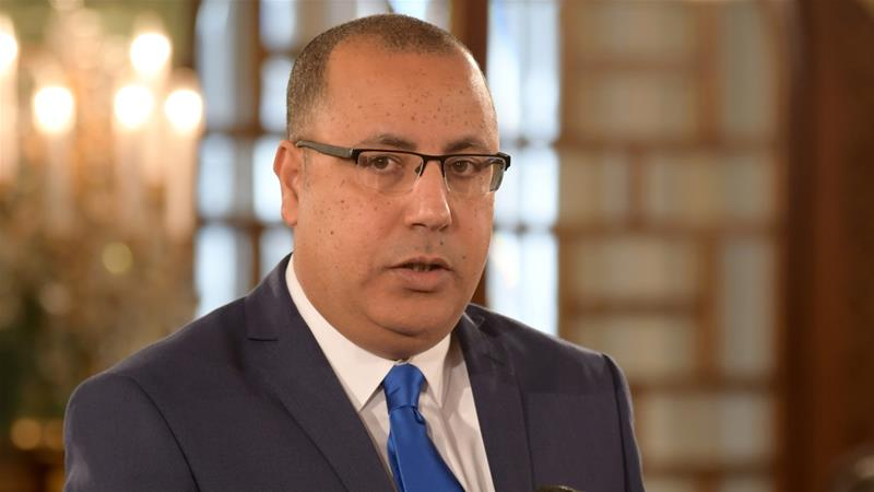 Tunisia interior minister named new PM, to form gov't in a month ...