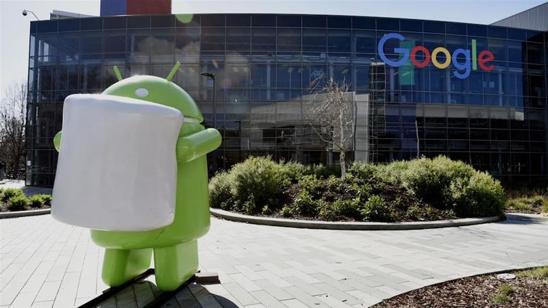 Google Employees To Not Return To Offices Until July 2021
