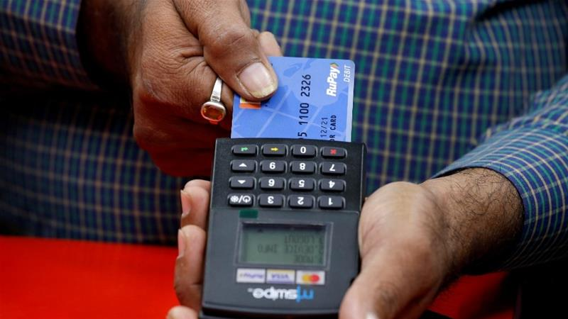 India found cybersecurity lapses at National Payments Corp