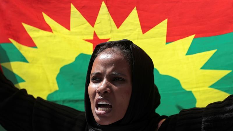 Can Ethiopia bridge its ethnic divide?