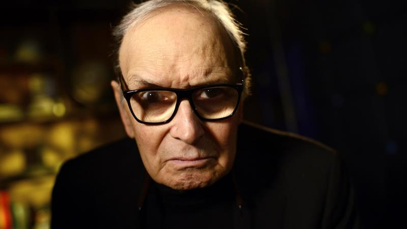 Composer and conductor Ennio Morricone dead at 91