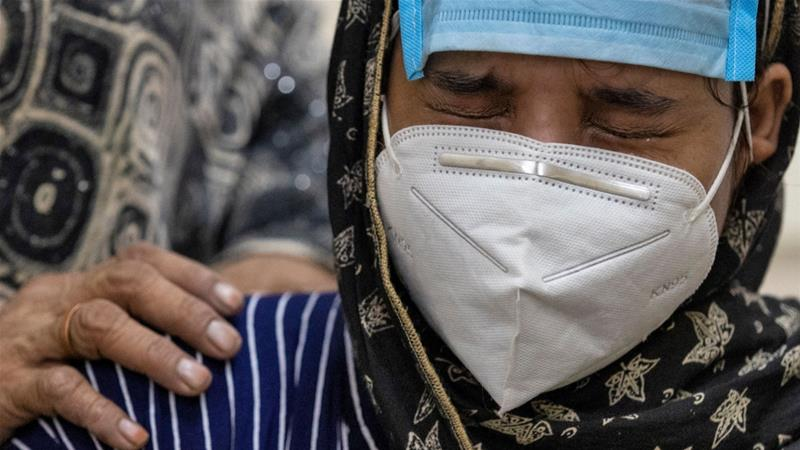 India's coronavirus cases per million lowest in the world, says health ministry