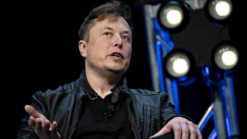 Musk says Tesla close to developing fully autonomous vehicle