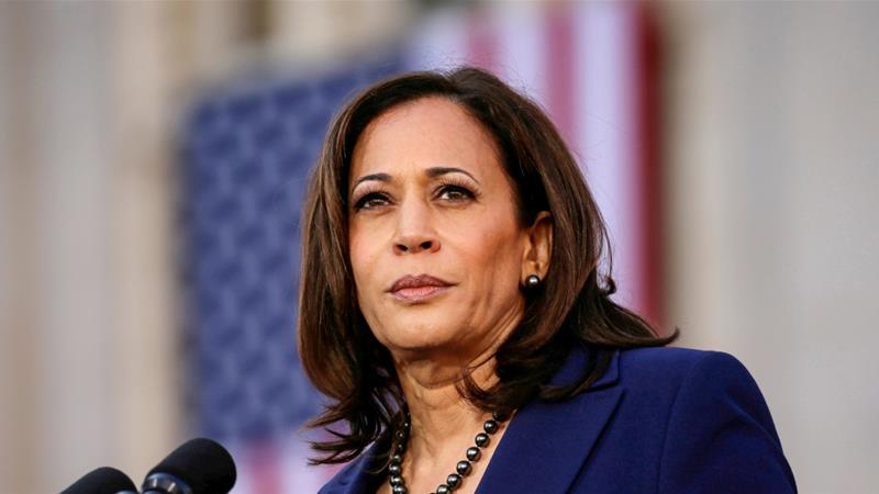 ¿Quién es Kamala Harris, la elegida de Joe Biden para vicepresidente?